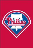 Philadelphia Phillies Mini Garden Flag