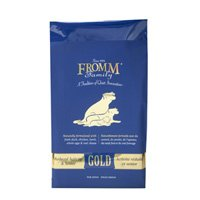 Fromm Senior Reduced Activity GOLD Dog 33 lb