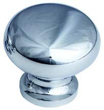 Laurey 55526 Danica Cabinet Hardware Polished Chrome