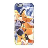 Fashion Protective Infinite Stratos Case Cover For Iphone 6 Plus