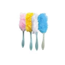 DDI - Bath Sponge With Handle (1 pack of 48 items) by DDI