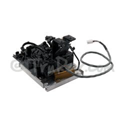 SCR-2932 Heatsink Assembly for Intrupa by A&I, TRU
