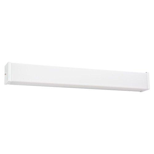 Sea Gull Lighting 49026LE-15 Fluorescent Wall/Bath/Vanity, ()