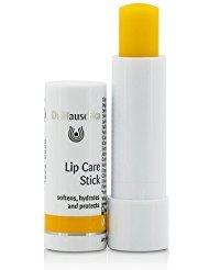 Dr. Hauschka by Dr. Hauschka Lip Care Stick-4.9g/0.16oz for WOMEN -(Package Of 2)