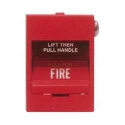 (Edwards Signaling 278B-1120 FIRE ALARM)