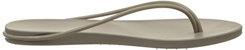 Ipanema Philippe Starck Thing M Ii Fem - Sandalias de dedo Mujer Gris (Grey/Grey Medium)