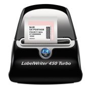 Picture of a DYMO LabelWriter 450 Series PC