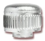Metal-Fab High Performance Vent Cap - 5 Inch