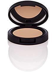 NU EVOLUTION Camouflage Cream - 100% Natural / 88% Certified Organic-No Parabens, Talc -Vegan NUDE