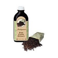 Flavorganics Organic Coffee Extract, 2 Ounce - 6 per case by Flavorganics