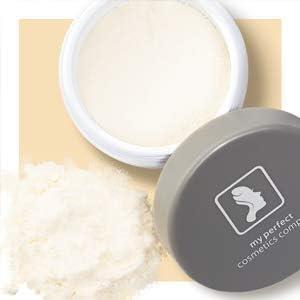 La empresa perfecta de cosméticos ha creado el juego perfecto de 5cremas de tratamiento facial.