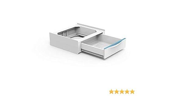 Meliconi Base Torre Extra, kit de superposición para lavadora y ...