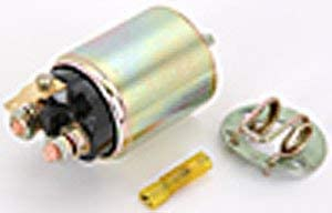 CSR Performance Products 125 Starter Solenoid