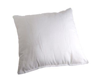 "Pillow Form Polyester 20"" x 20"""