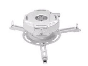New - Prg Pro Universal Projector Kit Wht - Prg-Unv-W