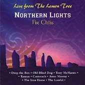Northern Lights Live From Lemon Tree