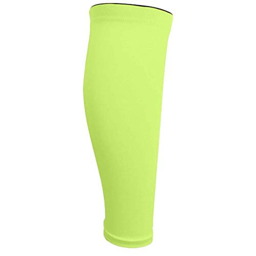 Szblk Kneepad,Bicycle Leg Support Pain Relief Warm Movement Protection Calf Breathable Pressure Sleeve, Leg Sleeve Socks Riding Sports Calf Support Protector