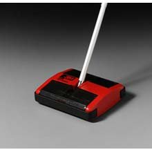 Cleaner Floor Sweeper Manual Small -- 1 Count