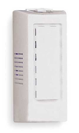 Impact Products WHT White, Super Deodorant Wall Cabinet