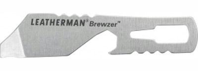 Brewzer Multi-Tool with Mini Pry and Bottle Opener, Outdoor Stuffs