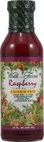 Walden Farms Calorie Free Dressing Raspberry Vinaigrette -- 12 fl Oz (Pack Of 2) by Walden Farms