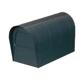 TOEX LIXIL アメリカンポスト 前入れ後取出し(ポストのみ) 【リクシル】 【郵便ポスト】 スモークグリーン B00GQVOFIA 10265