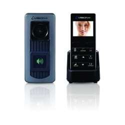 Optex Ivpdh Ivision  Wireless Intercom With Video