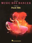 Music Box Dancer - Piano Solo - Sheet Music Single