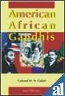 American African Gandhis ebook
