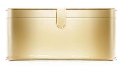 Dyson Gold Presentation Case for Supersonic Hair Dryers, Part No. 969045-11