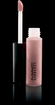 MAC Lip Gloss Lipglass Oyster Girl