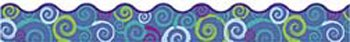 (Cool Swirls Terrific Trimmer -- Case of 11)