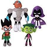 (Teen Titans Go! 10