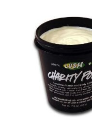 Charity Pot Body Lotion by LUSH (Pot Charity)