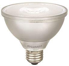 Osram Sylvania 79373 Ultra Led Glass Flood Lamp, Par30 Short Neck, 13 Watt, 3000k, 82 Cri, Medium Base, 120 Volt, Dimmable, 6 Per Case (1 Case)