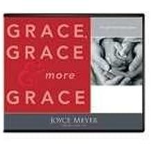 CD Grace Grace & More Grace (6 CD)