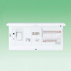 パナソニック LAN通信型 HEMS対応住宅分電盤 《スマートコスモ コンパクト21》 太陽光発電システム対応 1次送り連系タイプ リミッタースペース付 主幹容量50A 回路数30+回路スペース数3 BHH36143J1 B0725S3HB1