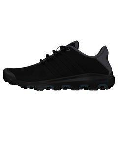 Adidas Terrex Cc Voyager, Chaussures de Trail Homme, Noir (Neguti/Negbas/Onix), 47 EU