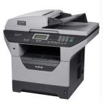 Brother DCP-8085dn Digital Copier and Laser Printer w/Full Duplex Capability and Networking