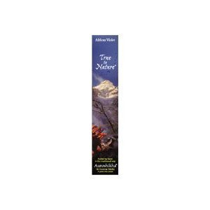 Auroshikha Incense products African Violet ()