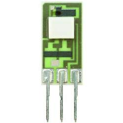 Honeywell SS94A2 Board Mount Hall Effect Analog Position Sensors, Noise Shild, BR: ±50mT, 0B Vout: 4V Iout 1mA S/S, Sensitivity: 5mV/G, Linear Vout~B, Resp t: 3µs, Laser Trim R, Vs 6.6-12.6 V