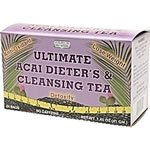 Only Natural Ultimate Acai DieterS And Cleansing Tea – 24 Tea Bags