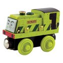 Thomas And Friends Wooden Railway - Scruff