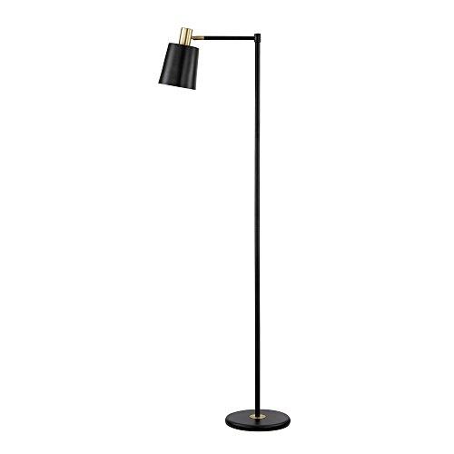 Black Accent Lamp - Globe Electric 12916 Lex 60