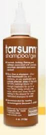 - Tarsum Shampoo/Gel from Summers 8 Oz. by Summers Laboratories