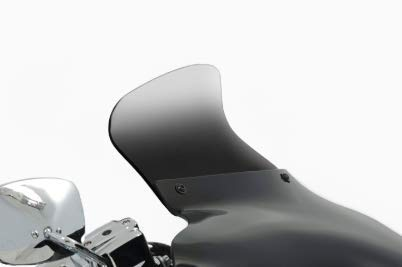 Memphis Shades HD Spoiler MEP8568 Batwing Fairing Windshield 9