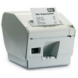Star Micronics TSP700II TSP743IIU GRY POS Thermal Label Printer (39442510) -
