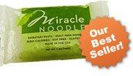 Miracle Noodles, Angel Hair - 24 Pack
