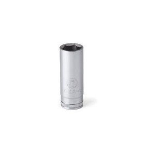 Kd Tools 80140 1/4 Drive 6 And 12 Point Metric Deep Length Sockets