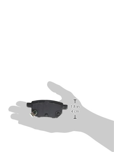 Centric 105.06910 PosiQuiet Ceramic Pads